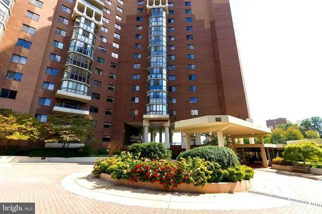 1600 N Oak Street #1208, ARLINGTON, VA 22209 (#VAAR170806) :: Crossman & Co. Real Estate