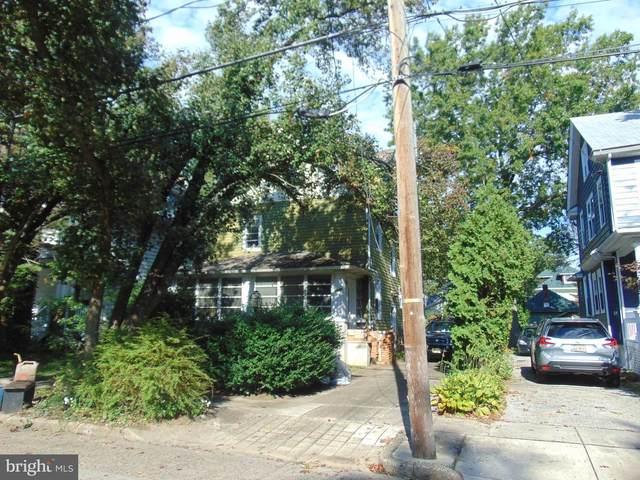 6555 Irving Avenue, PENNSAUKEN, NJ 08109 (MLS #NJCD404224) :: The Dekanski Home Selling Team