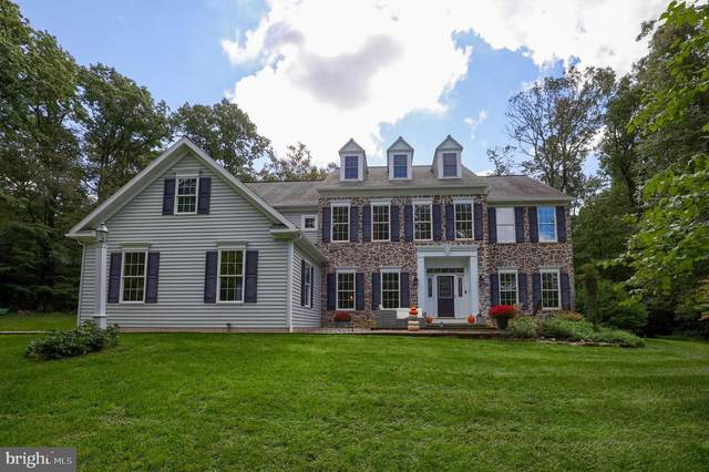 70 Woodland Drive, HONEY BROOK, PA 19344 (#PACT518044) :: The John Kriza Team