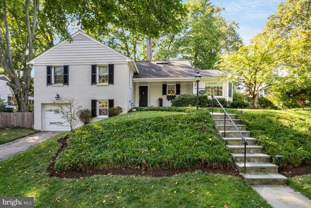 5502 Christy Drive, BETHESDA, MD 20816 (#MDMC728720) :: Jennifer Mack Properties