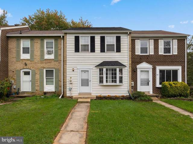 803 Horpel Drive, MOUNT AIRY, MD 21771 (#MDCR200240) :: ExecuHome Realty
