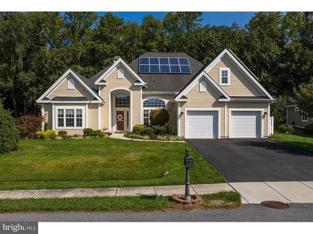 23808 Samuel Adams Circle, MILLSBORO, DE 19966 (#DESU170654) :: Linda Dale Real Estate Experts