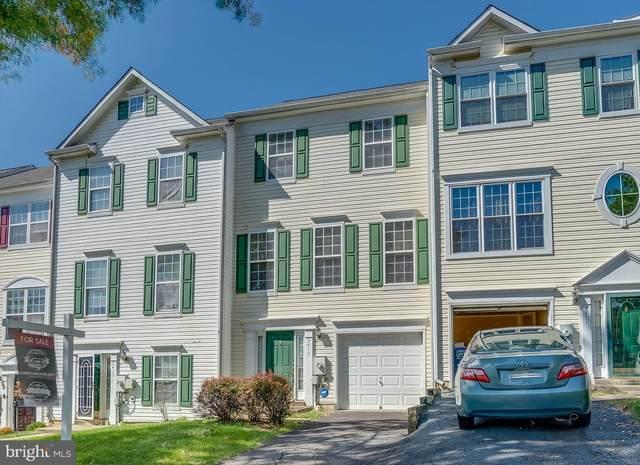 3413 21ST Street SE, WASHINGTON, DC 20020 (#DCDC490342) :: Certificate Homes