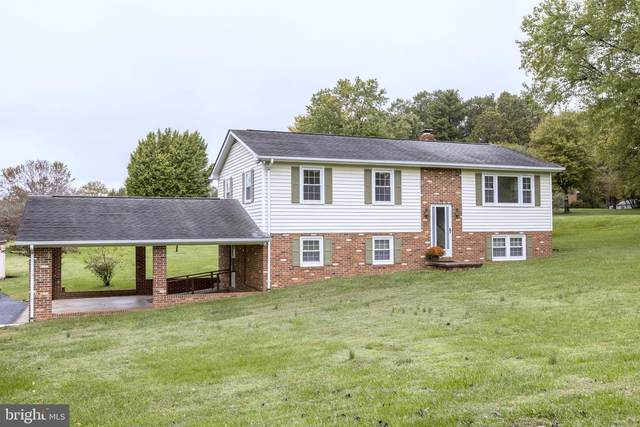 355 Maple Drive, MADISON, VA 22727 (#VAMA108620) :: RE/MAX Cornerstone Realty