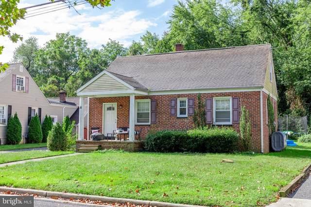 15 Crossland Avenue, SALEM, NJ 08079 (MLS #NJSA139612) :: The Dekanski Home Selling Team