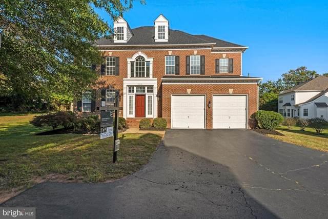 14698 Richard Simpson Lane, CENTREVILLE, VA 20121 (#VAFX1159698) :: RE/MAX Cornerstone Realty