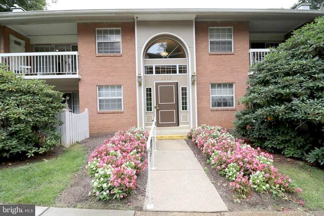 1916 Wilson Lane #103, MCLEAN, VA 22102 (#VAFX1159706) :: Fairfax Realty of Tysons