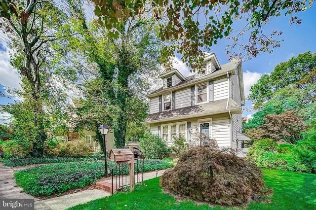 7235 Cedar Avenue, PENNSAUKEN, NJ 08109 (MLS #NJCD404246) :: The Dekanski Home Selling Team