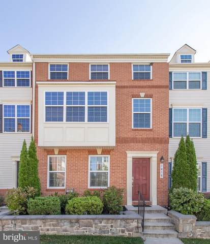 7816 Blue Stream Drive, ELKRIDGE, MD 21075 (#MDHW286206) :: Corner House Realty