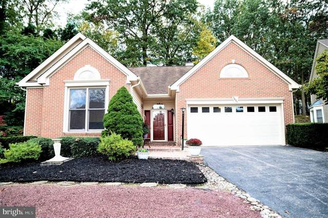7901 Quatrefoil Court, BOWIE, MD 20720 (#MDPG583522) :: Revol Real Estate
