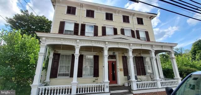 38 Main Street, SOUTHAMPTON, NJ 08088 (#NJBL383434) :: Linda Dale Real Estate Experts