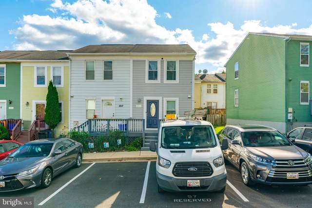 2915 Hickory Leaf Way, SILVER SPRING, MD 20904 (#MDMC728758) :: The Redux Group