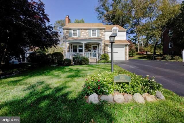 525 Lindley Road, GLENSIDE, PA 19038 (#PAMC666260) :: Ramus Realty Group