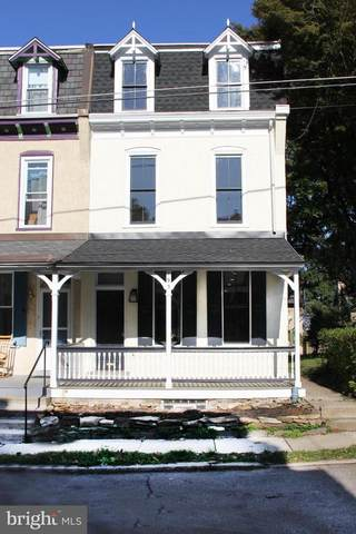 193 E Benezet Street, PHILADELPHIA, PA 19118 (#PAPH942134) :: Blackwell Real Estate