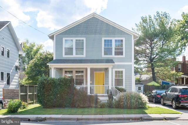 23 E Braddock Road, ALEXANDRIA, VA 22301 (#VAAX251854) :: Jacobs & Co. Real Estate