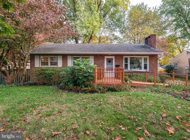 108 Simms Drive, ANNAPOLIS, MD 21401 (#MDAA448920) :: Keller Williams Flagship of Maryland