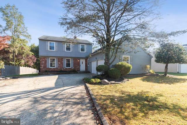 33 N Green Acre Drive, CHERRY HILL, NJ 08003 (#NJCD404258) :: Keller Williams Realty - Matt Fetick Team