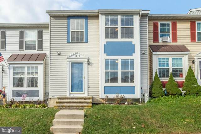 1442 Popes Creek Drive, HAMPSTEAD, MD 21074 (#MDCR200246) :: The Team Sordelet Realty Group