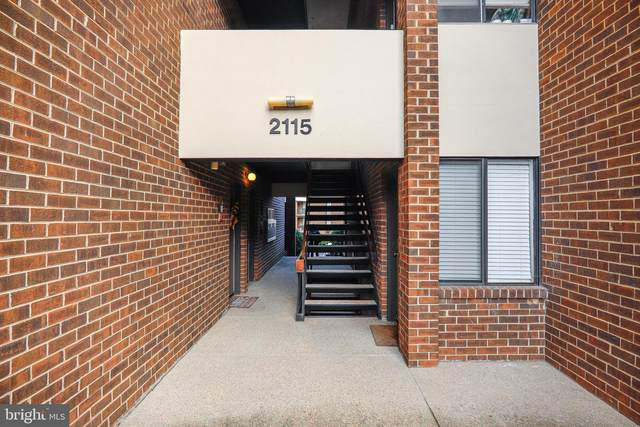 2115 Walsh View Terrace 8-302, SILVER SPRING, MD 20902 (#MDMC728782) :: Tom & Cindy and Associates