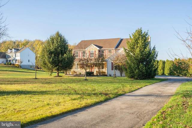 183 Concord Road, GARNET VALLEY, PA 19061 (#PADE529016) :: The Matt Lenza Real Estate Team