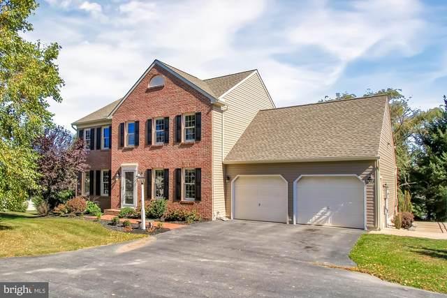 2358 Friesian Road, YORK, PA 17406 (#PAYK146752) :: Iron Valley Real Estate