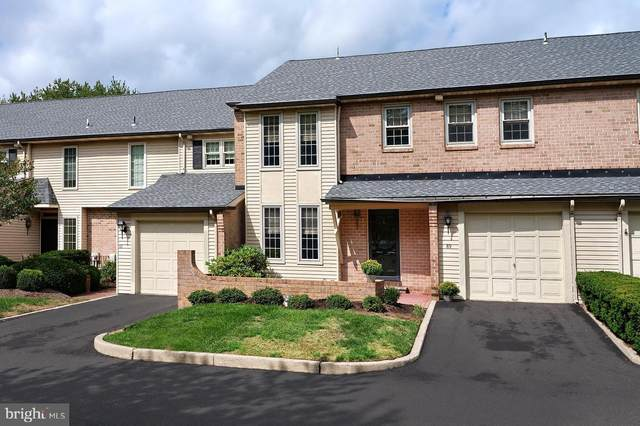 89 Sutphin Pines, YARDLEY, PA 19067 (MLS #PABU508670) :: Kiliszek Real Estate Experts