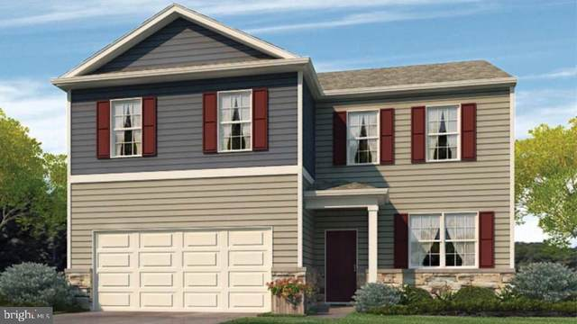 10981 Ridge Crest Drive, WAYNESBORO, PA 17268 (#PAFL175682) :: The Heather Neidlinger Team With Berkshire Hathaway HomeServices Homesale Realty