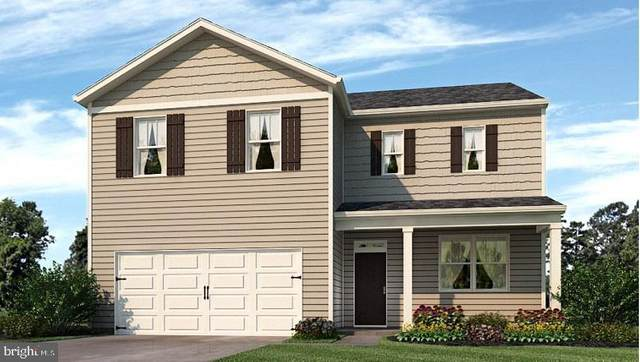 10965 Ridge Crest Drive, WAYNESBORO, PA 17268 (#PAFL175684) :: The Heather Neidlinger Team With Berkshire Hathaway HomeServices Homesale Realty