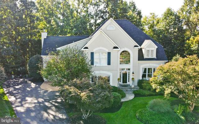 8121 Amsterdam Court, GAINESVILLE, VA 20155 (#VAPW506474) :: Lucido Agency of Keller Williams