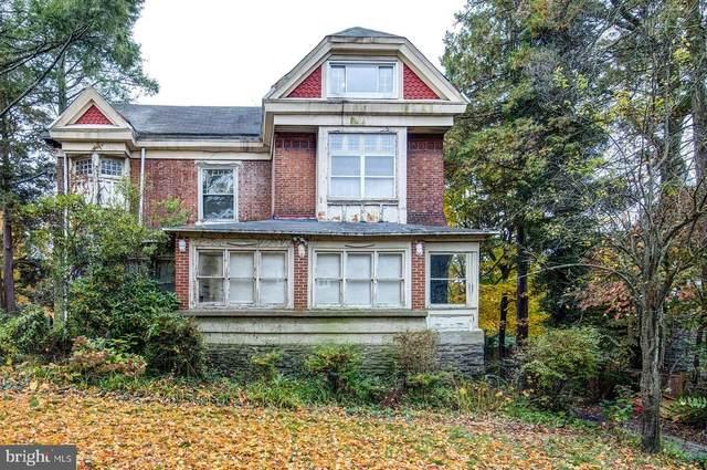 6638 Greene Street, PHILADELPHIA, PA 19119 (#PAPH942210) :: Shamrock Realty Group, Inc