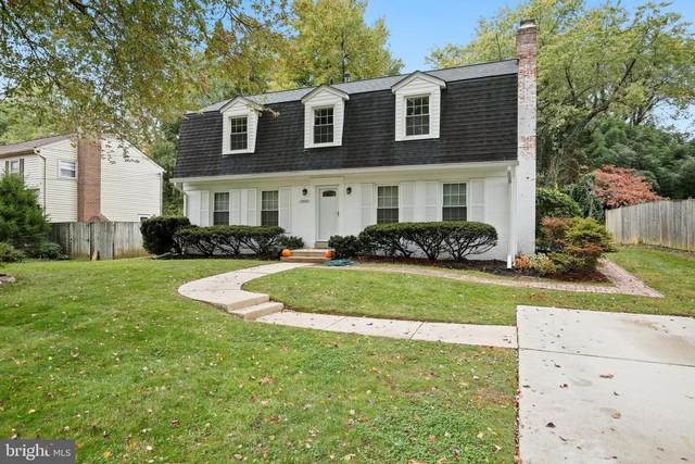 13132 Clifton Road, SILVER SPRING, MD 20904 (#MDMC728796) :: Revol Real Estate