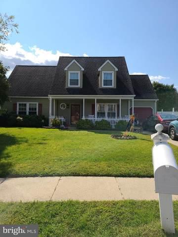 3 Hampton Court, BLACKWOOD, NJ 08012 (#NJCD404268) :: Certificate Homes