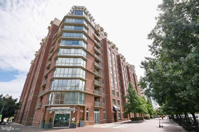 1000 New Jersey Avenue SE Ph 19, WASHINGTON, DC 20003 (#DCDC490444) :: AJ Team Realty