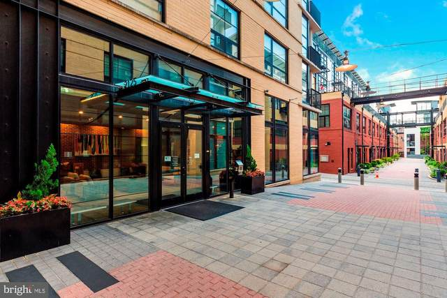 2125 14TH Street NW #614, WASHINGTON, DC 20009 (#DCDC490446) :: SURE Sales Group