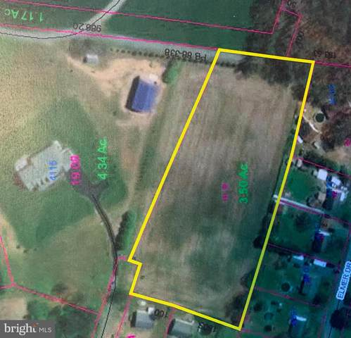 Double Fork Road Lot 2 Lot 2, GREENWOOD, DE 19950 (#DESU170706) :: LoCoMusings