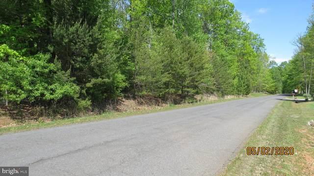 0 Berry Run Road, ORANGE, VA 22960 (#VAOR137658) :: AJ Team Realty