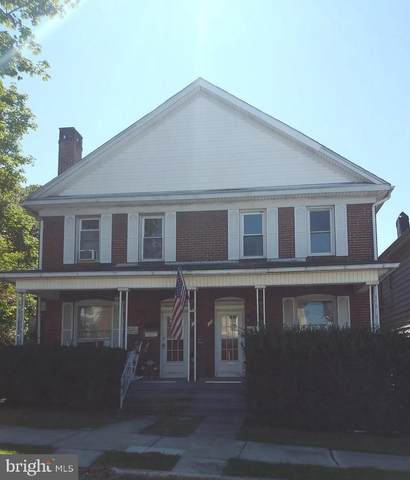 37 Browning Street, CUMBERLAND, MD 21502 (#MDAL135432) :: SURE Sales Group