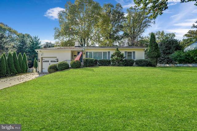 830 Spruce Avenue, WEST CHESTER, PA 19382 (#PACT518100) :: REMAX Horizons