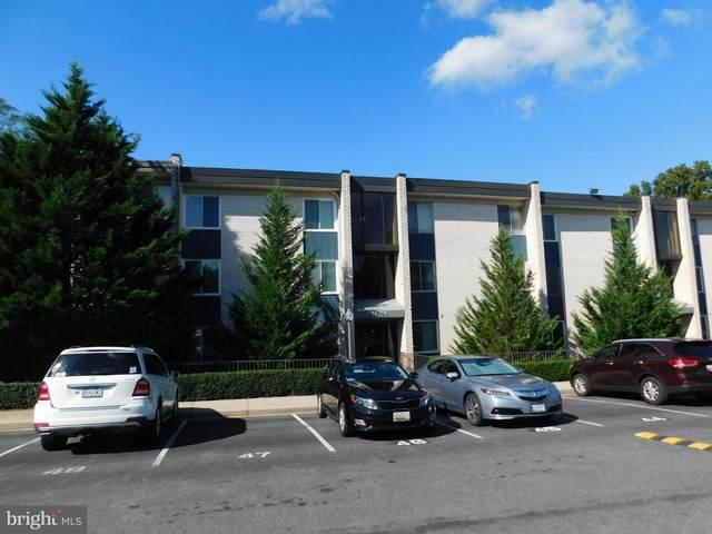 14628 Bauer Drive #2, ROCKVILLE, MD 20853 (#MDMC728820) :: Revol Real Estate