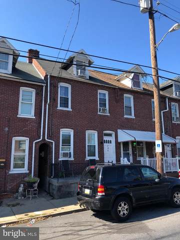 740 S Queen Street, LANCASTER, PA 17603 (#PALA171358) :: The Dailey Group