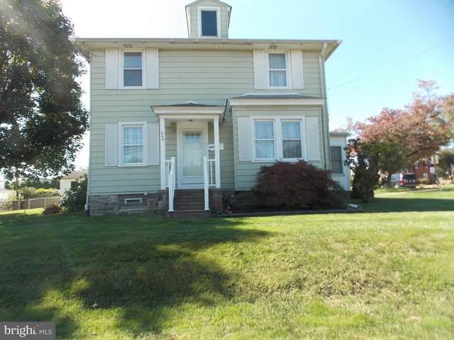 302 E Woodland Avenue, SPRINGFIELD, PA 19064 (#PADE529036) :: The John Kriza Team