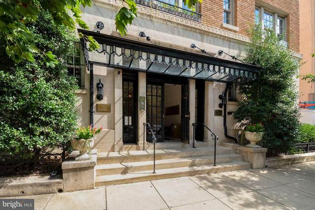 1835 Phelps Place NW #22, WASHINGTON, DC 20008 (#DCDC490488) :: Bob Lucido Team of Keller Williams Integrity