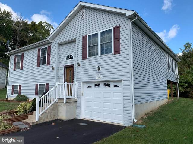 120 Orion Place, MARTINSBURG, WV 25404 (#WVBE180924) :: Bob Lucido Team of Keller Williams Integrity