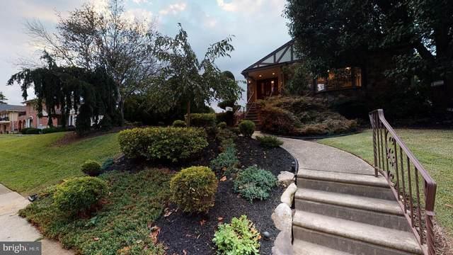 7920 Lexington Avenue, PHILADELPHIA, PA 19152 (#PAPH942310) :: Blackwell Real Estate