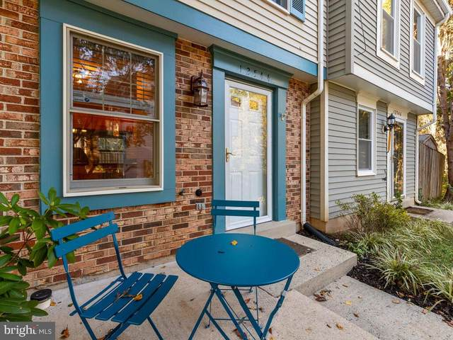 12544 Laurel Grove Place, GERMANTOWN, MD 20874 (#MDMC728834) :: Jennifer Mack Properties
