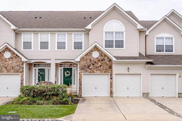 18 Doral Drive, MOUNT HOLLY, NJ 08060 (#NJBL383496) :: Blackwell Real Estate