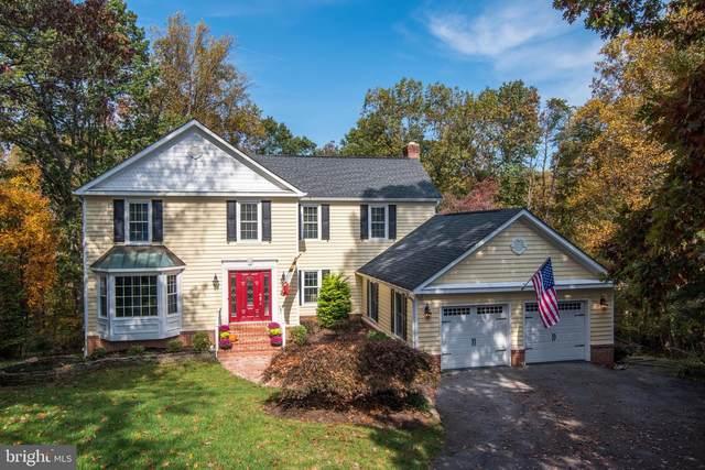 10608 Rachel Yates Court, LAUREL, MD 20723 (#MDHW286222) :: Revol Real Estate