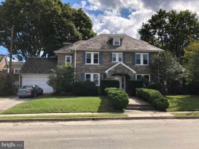 2530 Huey Avenue, DREXEL HILL, PA 19026 (#PADE529050) :: Keller Williams Realty - Matt Fetick Team