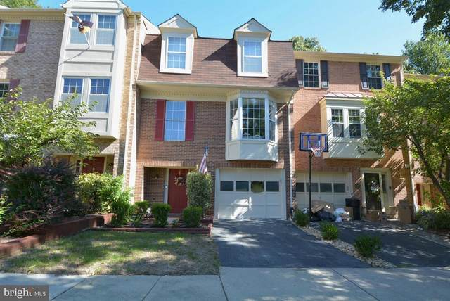 14527 Governor Sprigg Place, UPPER MARLBORO, MD 20772 (#MDPG583612) :: Great Falls Great Homes