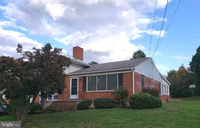 2456 Warwick Road, YORK, PA 17408 (#PAYK146784) :: The Heather Neidlinger Team With Berkshire Hathaway HomeServices Homesale Realty